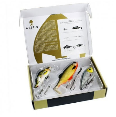 Westin European Pike Selection Small