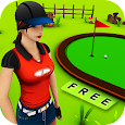 Mini Golf Game 3D FREE