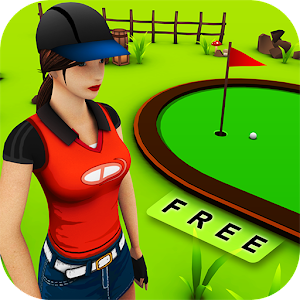 Mini Golf Game 3D FREE for PC and MAC
