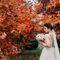 Wedding photographer Olga Maslyuchenko (olha). Photo of 05.11.2018