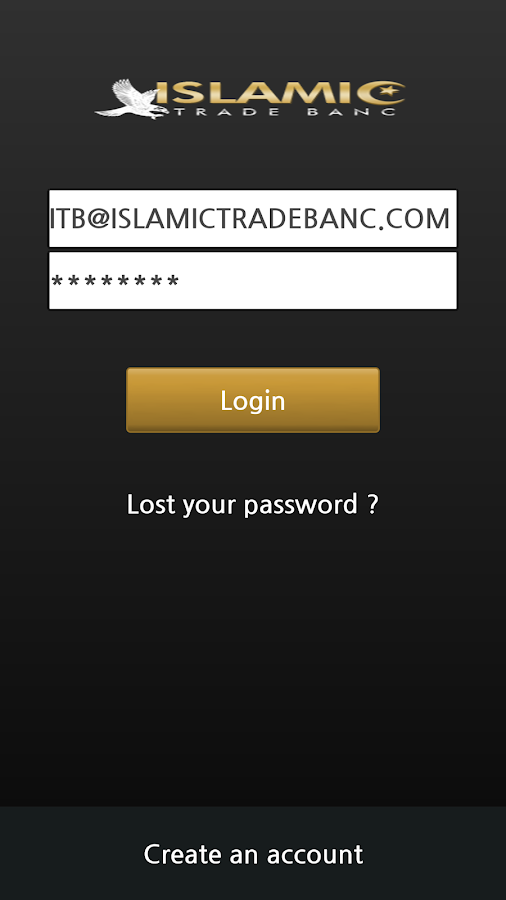 Islamic forex trading platform