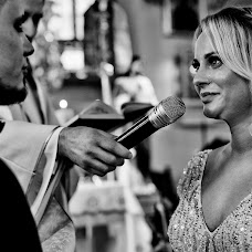 Wedding photographer Wojtek Hnat (wojtekhnat). Photo of 11.06.2019