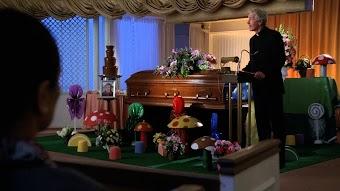Season 2, Episode 21 Funeral