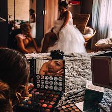 Свадебный фотограф Gábor Badics (badics). Фотография от 10.09.2019