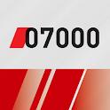 07000 Taxi icon