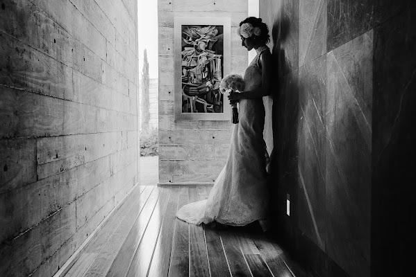 Fotógrafo de bodas Maria Velarde (mariavelarde). Foto del 16.02.2016