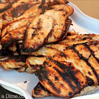 Bbq Ranch Grilled Chicken Marinade