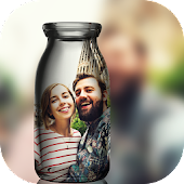 PIP Camera - Efecto de fotos