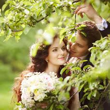 Wedding photographer Yuliya Popova (Tiffany). Photo of 12.02.2014