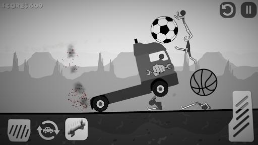Stickman Destruction 5 Annihilation 1.06 screenshots 6