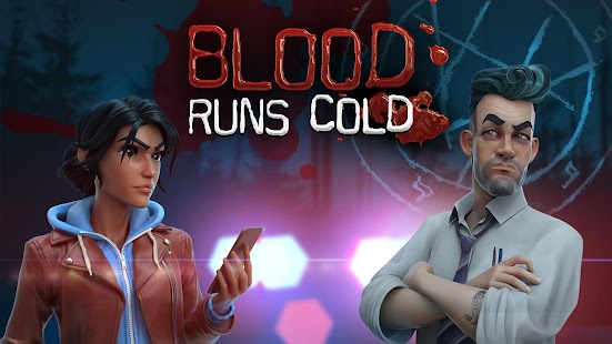 Blood Runs Cold Screenshot
