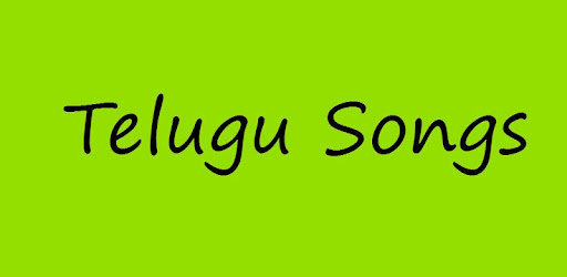 All Telugu Songs - Apps on Google Play