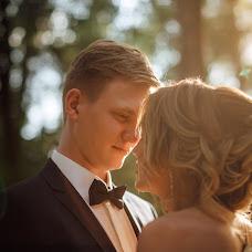 Wedding photographer Evgeniy Romanov (eromanov). Photo of 25.03.2018