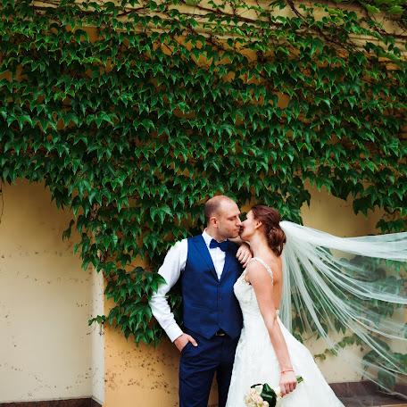 Wedding photographer Konstantin Vechorko (forever). Photo of 12.11.2017