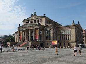 Photo: Berlin, Konzerthaus