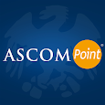 Ascom Point icon
