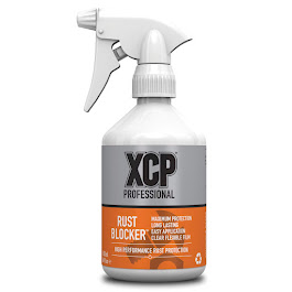 XCP Rust Blocker Rustbeskyttelse 500ml Trigger Spray