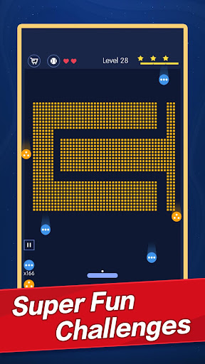 Break Bricks - Ball's Quest 1.8.0 screenshots 5