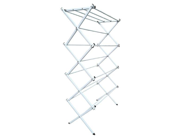 CLASSY 'N' COZY NEW Cloth Drying Stand/Fold-able drying Racks