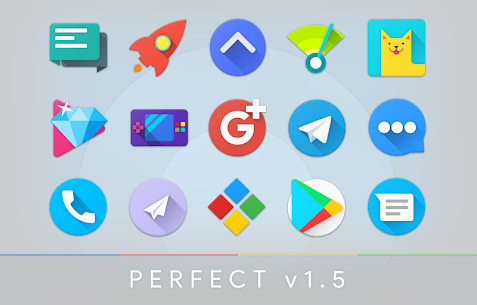 Perfect Icon Pack v6.3 [Patched] APK 4