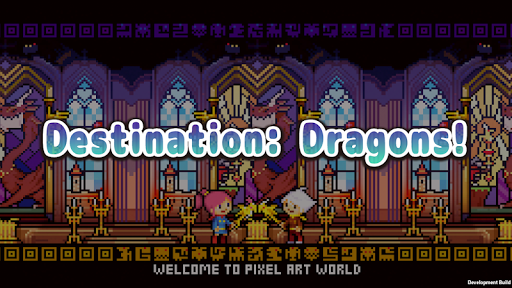 Destination: Dragons! photos 1
