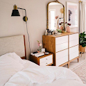 Modern Bed icon