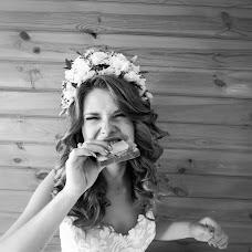 Wedding photographer Andrey Rabotnickiy (andronavt). Photo of 26.11.2016
