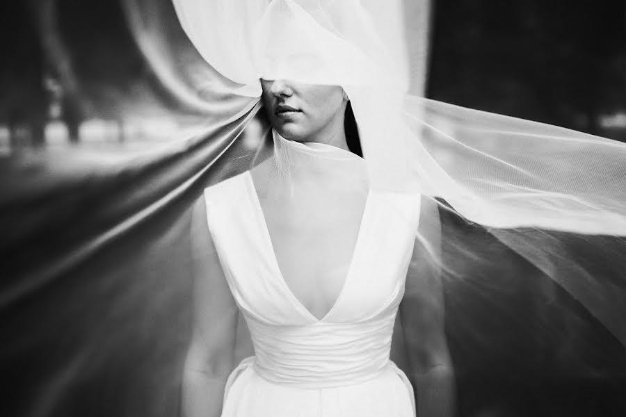 Fotografo di matrimoni Егор Желов (zhelov). Foto del 29.10.2016