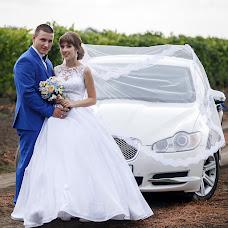 Wedding photographer Konstantin Anoshin (kotofotik). Photo of 13.08.2017