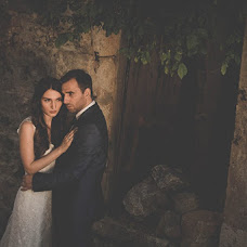 Wedding photographer Antonis Sakellaropoulos (AntonisSakellar). Photo of 10.04.2016