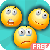 Emoji Match-3: Free Game