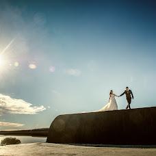 Wedding photographer Chesco Muñoz (ticphoto2). Photo of 07.11.2017