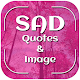 Download Sad Quotes & Image For PC Windows and Mac