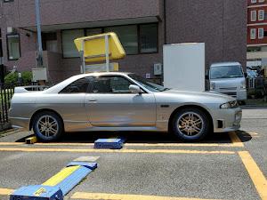 スカイライン R33 GTS25t type-Mのカスタム事例画像 SZTMさんの2020年06月20日16:40の投稿