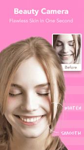 Face Filter, Selfie Editor – Sweet Camera 4