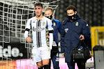 Terwijl Standard spelers recupereert, vallen ze bij Charleroi geblesseerd uit voor aanvang van de topper