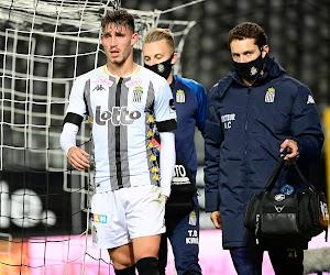Maxime Busi vers un départ en Serie A ?