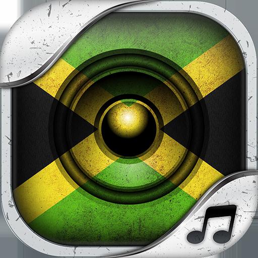 Jamaican Reggae (app)