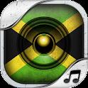 Jamaican Reggae icon