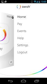Swish payments Screenshot 2