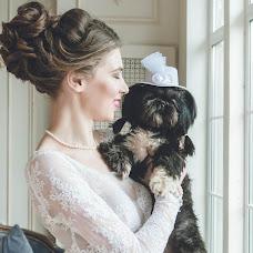 Wedding photographer Ekaterina Efremova (CatyPro). Photo of 02.07.2016