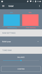 RAM Manager Pro | Memory boost 8.7.4 APK Mod for Android 3