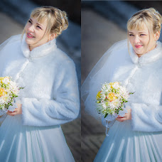 Wedding photographer Polina Maevskaya (PolyArt). Photo of 22.06.2015