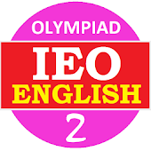 IEO 2 English Olympiad