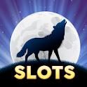 Wolf Slots | Slot Machine icon
