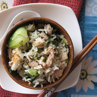 Shanghai Rice Recipes
