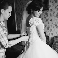 Wedding photographer Viktoriya Kosareva (Kosarevavita). Photo of 07.12.2015