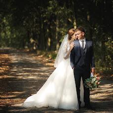 Wedding photographer Ruslana Kim (ruslankakim). Photo of 27.08.2018