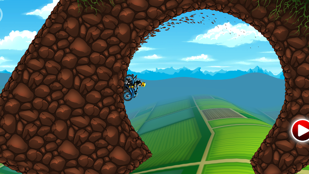 Fun Kid Racing - Motocross APK screenshot thumbnail 14