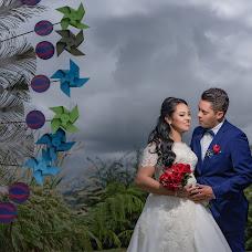 Fotógrafo de bodas Oscar Ossorio (OscarOssorio). Foto del 14.10.2017